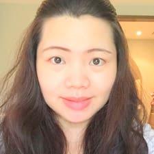 Profil utilisateur de Ee Ling