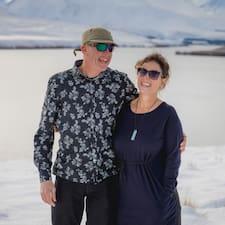 Scott & Jill - Uživatelský profil