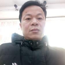 跃华 User Profile
