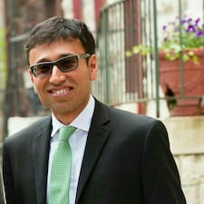 Rajarshi User Profile