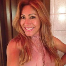 Profilo utente di Angie Jasbleidy