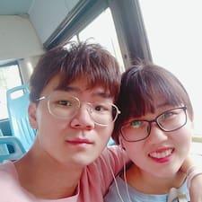 Το προφίλ του/της 徐辉