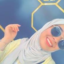 Zineb User Profile