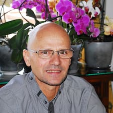 Marc Brugerprofil