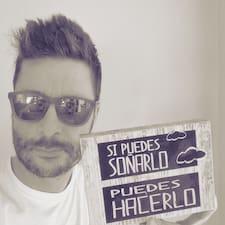 Andrés - Uživatelský profil