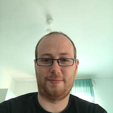 Kieran User Profile