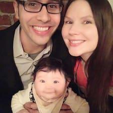 Marietta And Jeremy - Profil Użytkownika
