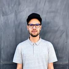 Jozef - Uživatelský profil