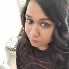 Amisha User Profile