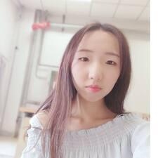 Profilo utente di 张晓玥