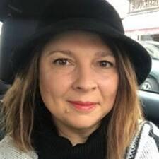 Marie-Dominique - Uživatelský profil