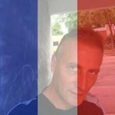 Gérard - Uživatelský profil