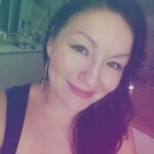 Salla felhasználói profilja