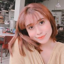 Nazira User Profile