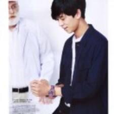 旭俊 felhasználói profilja