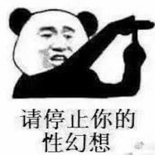 Profil utilisateur de 书睿