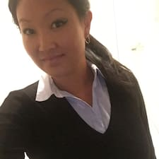 Mayleen User Profile