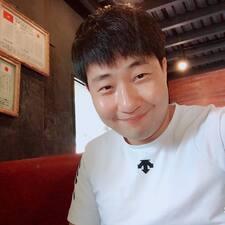 Perfil de usuario de 지헌