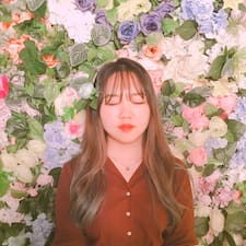 Profil korisnika Gyoungmi