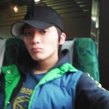 Kang User Profile