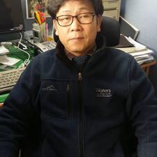 Dae Seok - Profil Użytkownika