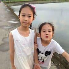 Notandalýsing 陈友妹