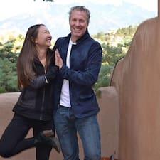 Roger And Albina er SuperHost.