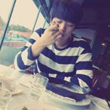 Profil utilisateur de JeongHyeon