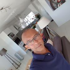 Profil korisnika Upendra
