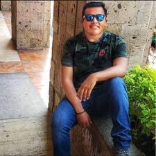 Profil utilisateur de Samir