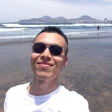 翔 (Andy) - Profil Użytkownika