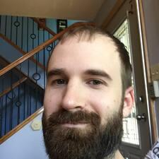 Deric User Profile