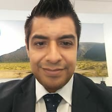 Raúl Alejandro的用戶個人資料