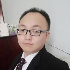翰宇 Brugerprofil