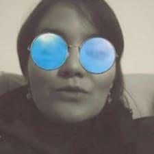 Profil Pengguna Berenice