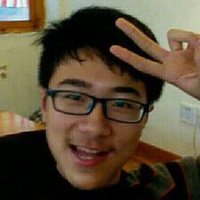 Profil korisnika Jiayuan