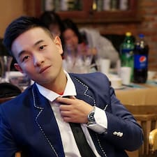 Profil utilisateur de 鱼香
