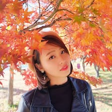 ChiYan - Profil Użytkownika