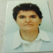 Marie - Uživatelský profil