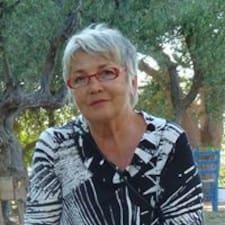Heide Brukerprofil