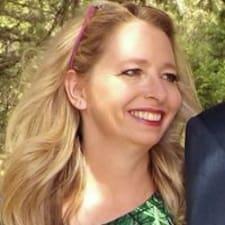 Cherie Brugerprofil