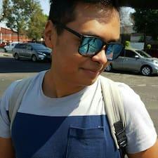 Profilo utente di Ozvaldo