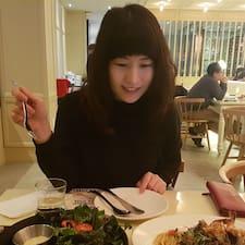 Jongsoon User Profile