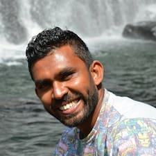 Keshan User Profile