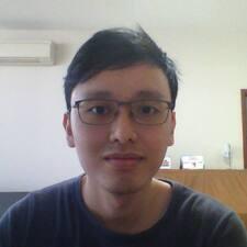 Профиль пользователя Terence