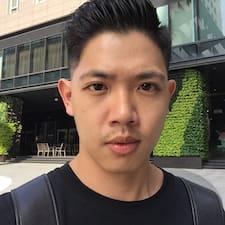 Profil korisnika 柴克