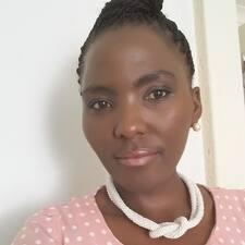 Nthabisengさんのプロフィール