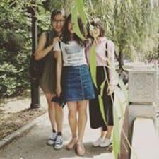 Profil Pengguna Stephanie Shiyuan