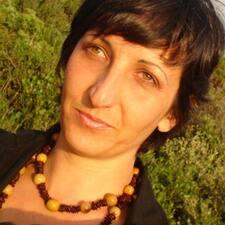 Lucia Teresa User Profile
