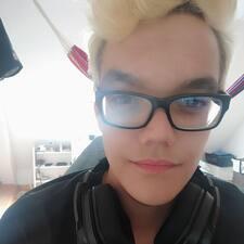Profilo utente di Felix